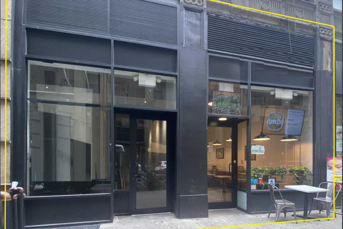 224 West 35th Street